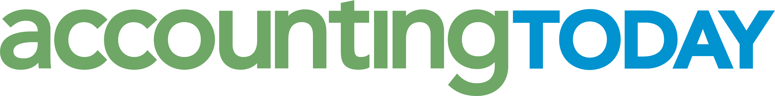 Accounting Today Logo