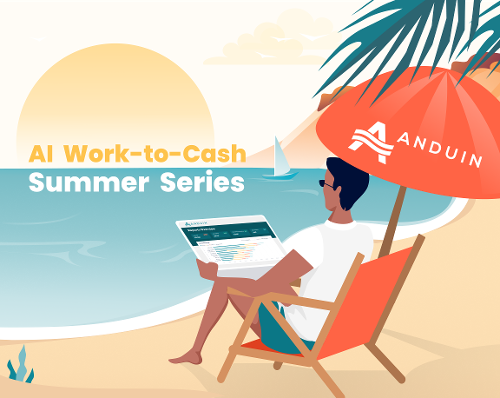 Anduin, AI Work-to-Cash Summer Series, square2-1clone