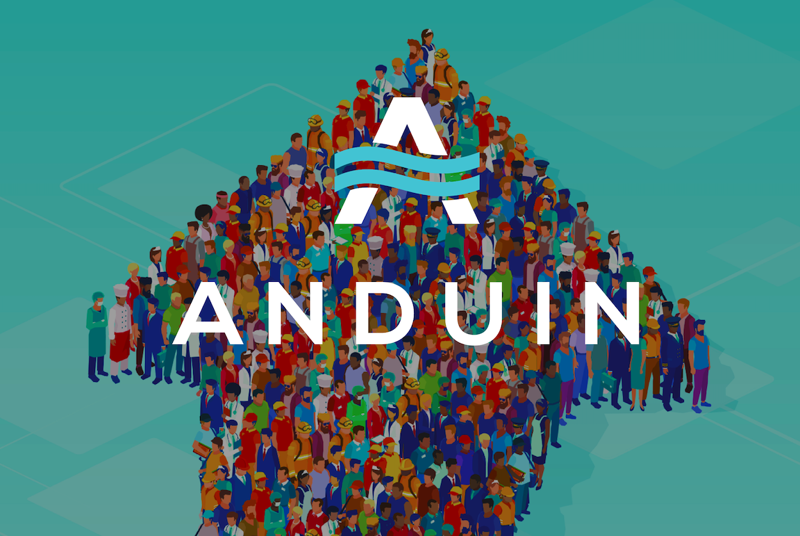 Anduin adds veteran technology and accounting pioneers as advisors